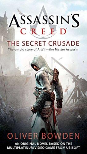 Assassin's Creed: the Secret Crusade