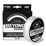 Beyond Braid White 8X Strand 300 Yards 20lb
