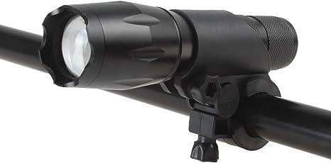 SecurityIng® Soporte para Linterna, Soporte Universal para luz de ...