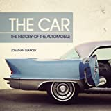 The Car, Jonathan Glancey, 1780974094