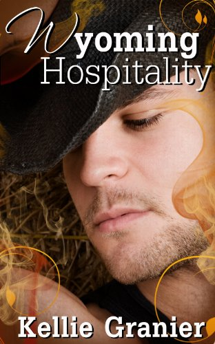 Gay Erotica: Wyoming Hospitality (Wyoming Welcome Book 2)