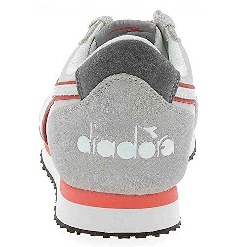 Diadora - Diadora K-Run W Scarpe Sportive Donna Grigie - Grigio, 41