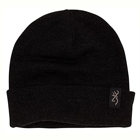 0cd5bf17be5 Amazon.com  Browning 308620991 High Country Beanie