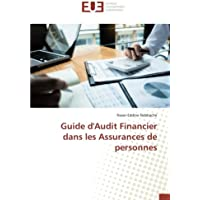 Guide d'Audit Financier dans les Assurances de personnes