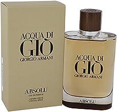 f2a2c109eb4 Acqua Di Gio Absolu Giorgio Armani cologne - a new fragrance for men ...