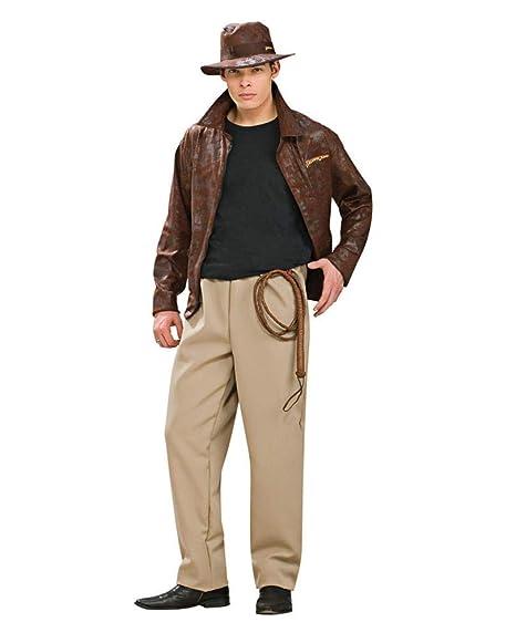 f83c2944604ec Indiana Jones Señor vestuario  Amazon.es  Juguetes y juegos