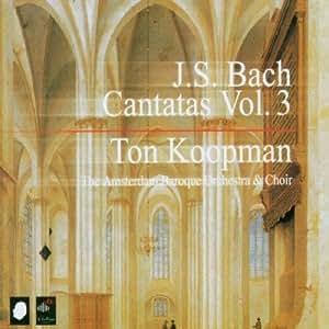 Complete Cantatas Vol. 3