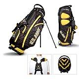 Army Black Knights Team Golf Fairway Lightweight 14-Way Top Golf Club Stand Bag