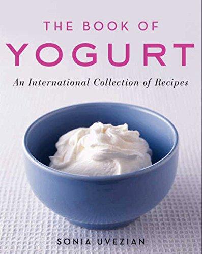 yogurt book - 2