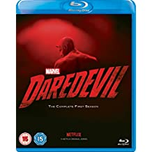 Marvel's Daredevil: The Complete First Season