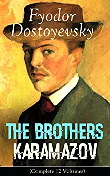the brothers karamazov russian pdf