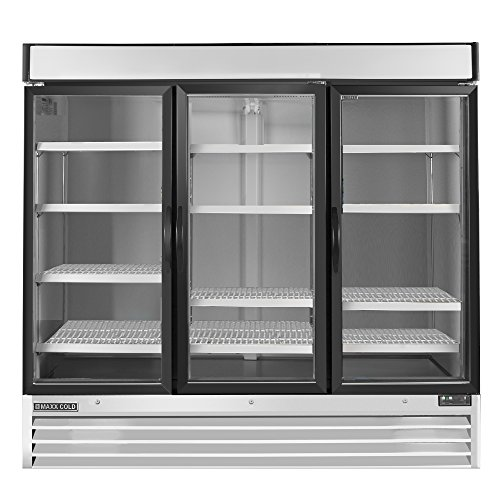 upright commercial freezer - 6
