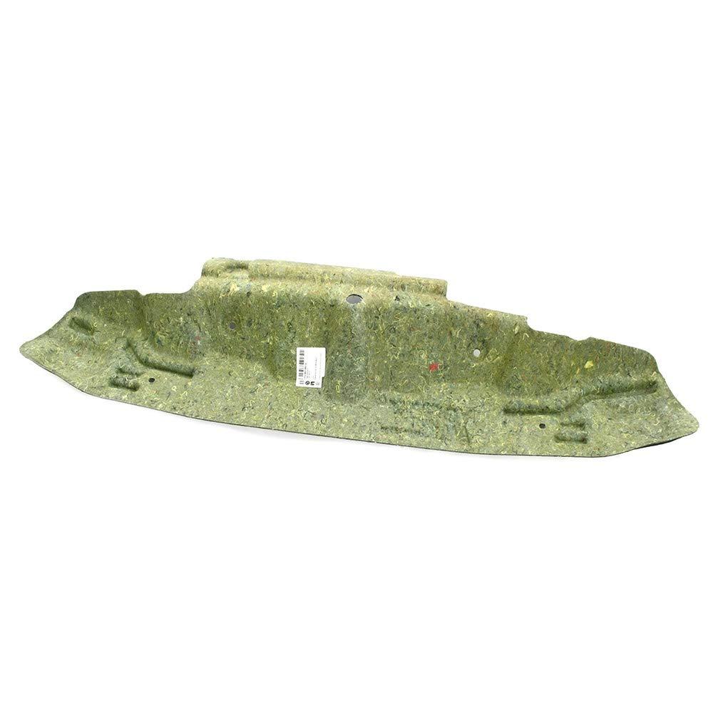 Touran Caddy 1T0863993G Tappetino isolante per ammortizzatori