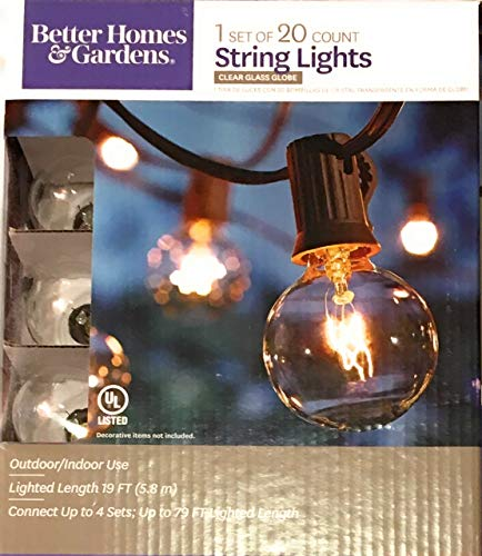 Home Bargains Garden Lights in US - 8