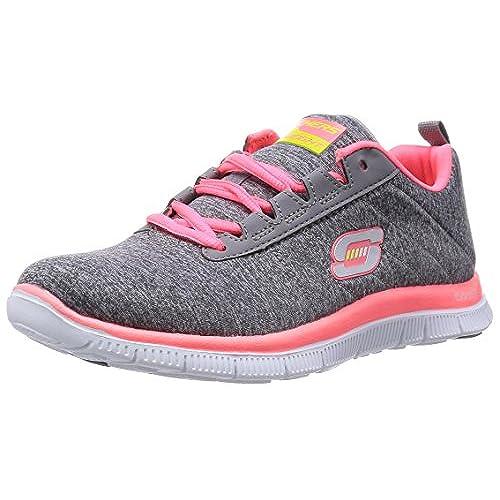 zapatillas skechers de mujer 2018 85