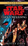 img - for Dark Force Rising (Star Wars: The Thrawn Trilogy, Vol. 2) book / textbook / text book