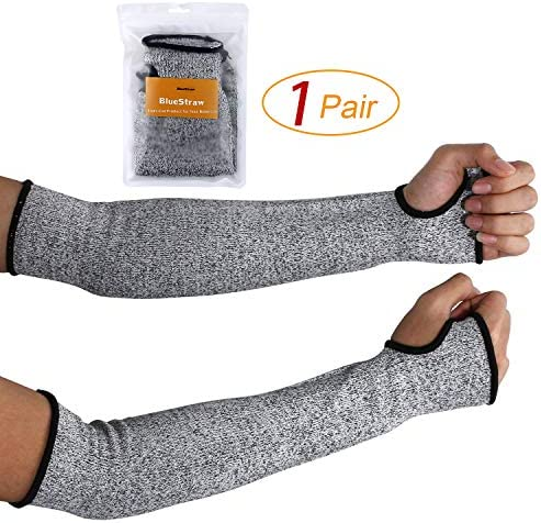 Resistant Sleeves 14 Inch Protection Knit product image