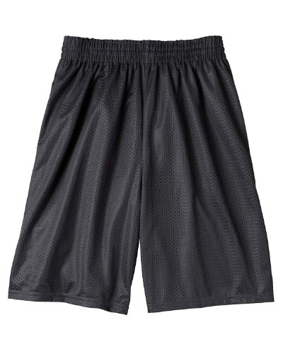 Augusta Sportswear 100% Polyester Mesh Shorts