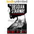 The Obsidian Stairway:A Romantic Dystopian Short (The City of Dark Pleasures Book 1)