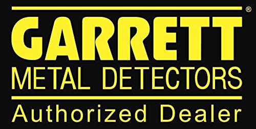 Risultati immagini per garrett metal detector logo