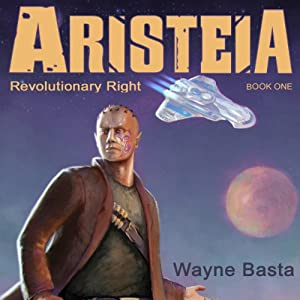 Aristeia Audiobook