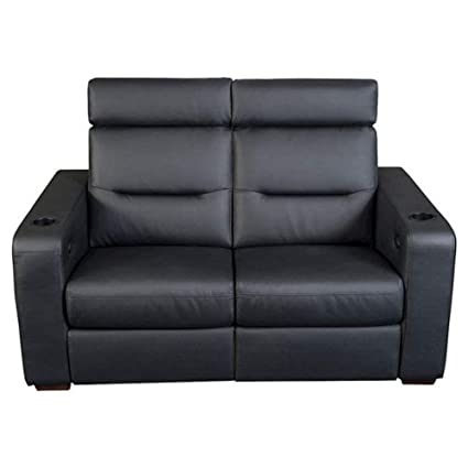 Cool Amazon Com Salamander Tc3 Av Basics Loveseat Motorized Gmtry Best Dining Table And Chair Ideas Images Gmtryco