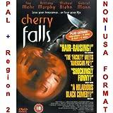 Cherry Falls poster thumbnail
