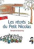 img - for Les recres du Petit Nicolas (Folio Junior) (French Edition) book / textbook / text book