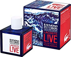 Lacoste Live Lacoste Fragrances одеколон — аромат для мужчин 2014 448e2e9f18d9b