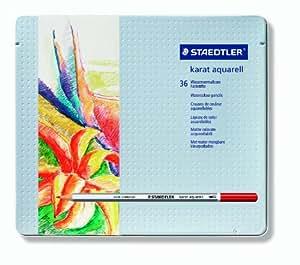 Staedtler Watercolor Pencils