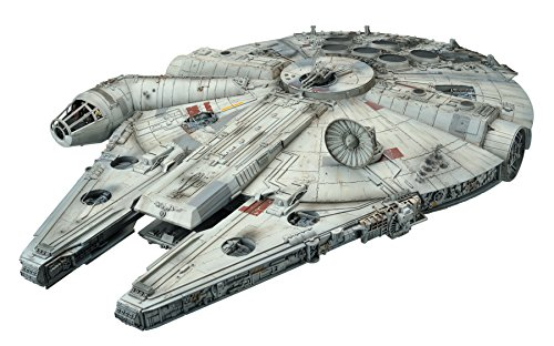 Revell Star Wars 1/72 Millennium Falcon Model Kit