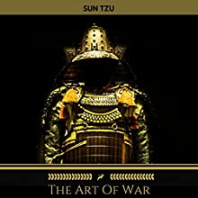 The Art of War (Golden Deer Classics) Audiobook by Sun Tzu Narrated by John Cafey