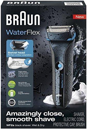 Braun-Waterflex