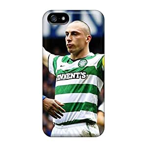 Awesome Design Scott Brown Hard For SamSung Galaxy S5 Phone Case Cover