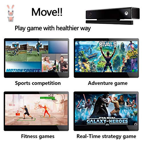 Kinect Adapter for Xbox One S Xbox One X and Windows PC