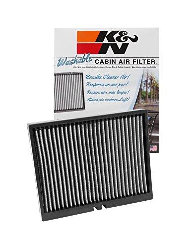 K&N VF2026 Cabin Air Filter