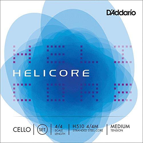 D'Addario Helicore Cello String Set