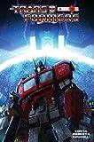 Transformers Volume 7: Chaos (Transformers (Idw))