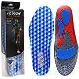 VOCOFA Flat Feet Insole Athlete Shoe Insole Arch Support Running Insert Unisex