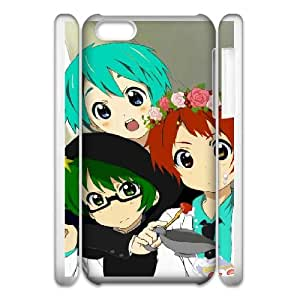 3 iPhone 6 5.5 Inch Cell Phone Case 3D Kuroko's Basketball 91INA91462015