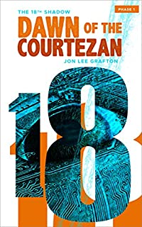Dawn Of The Courtezan by Jon Lee Grafton ebook deal
