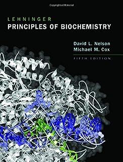 Lehninger Principles Of Biochemistry 9780716743392 Medicine