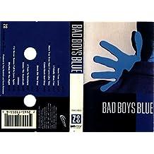Bad Boys Blue (Audio Cassette)