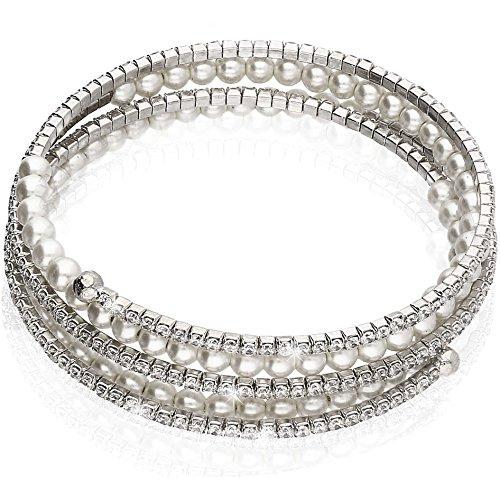 Bracelet Fantaisie Femme cod. 42226-01-99 GioiaPura décontracté