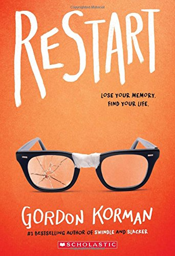 Restart [Gordon Korman] (Tapa Blanda)