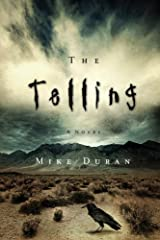 The Telling Kindle Edition