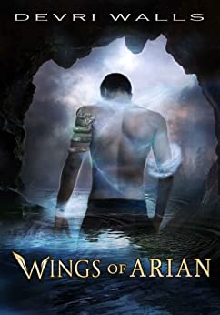 Wings Arian Young Adult Fantasy ebook product image