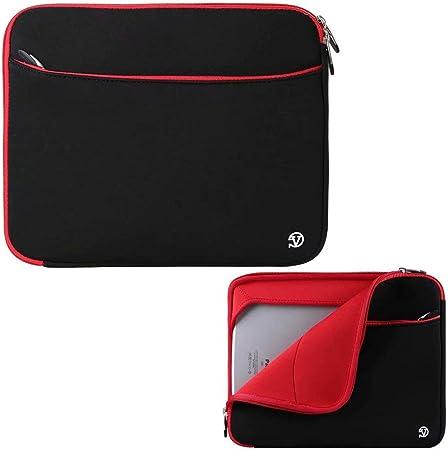 Hot Pink AZ-Cover 11-Inch Bag Simplicity /& Stylish Diamond Foam Shock-Resistant Neoprene Sleeve For Lenovo Yoga 2 11.6 TouchScreen 2-in-1 Notebook PC Laptop PC