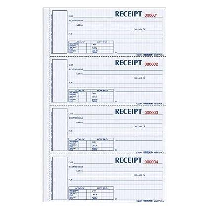 amazon com wholesale case of 10 rediform hardbound numbered