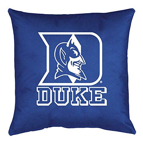Devils Ncaa Locker Room (NCAA Duke Blue Devils Locker Room Pillow)